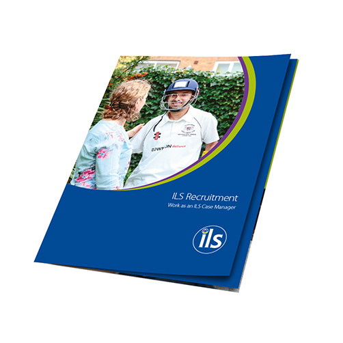 Work as an ILS Case Manager