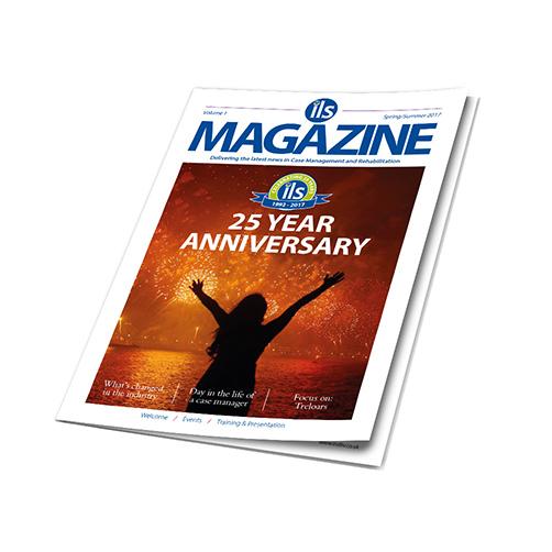 Case Management Magazine Spring/Summer 2017