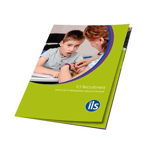 Work as an ILS Rehabilitation Solutions Therapist