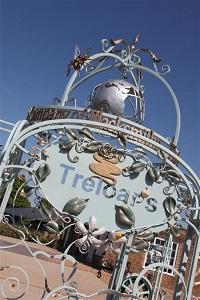 Trip to Treloar's