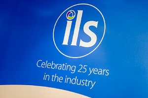 Launching the new ILS brand