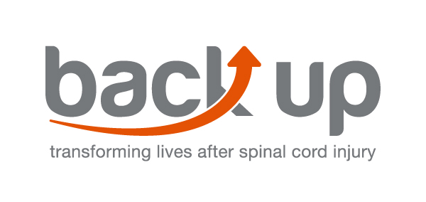 Back up Trust - transforming lives after spinal cord injury
