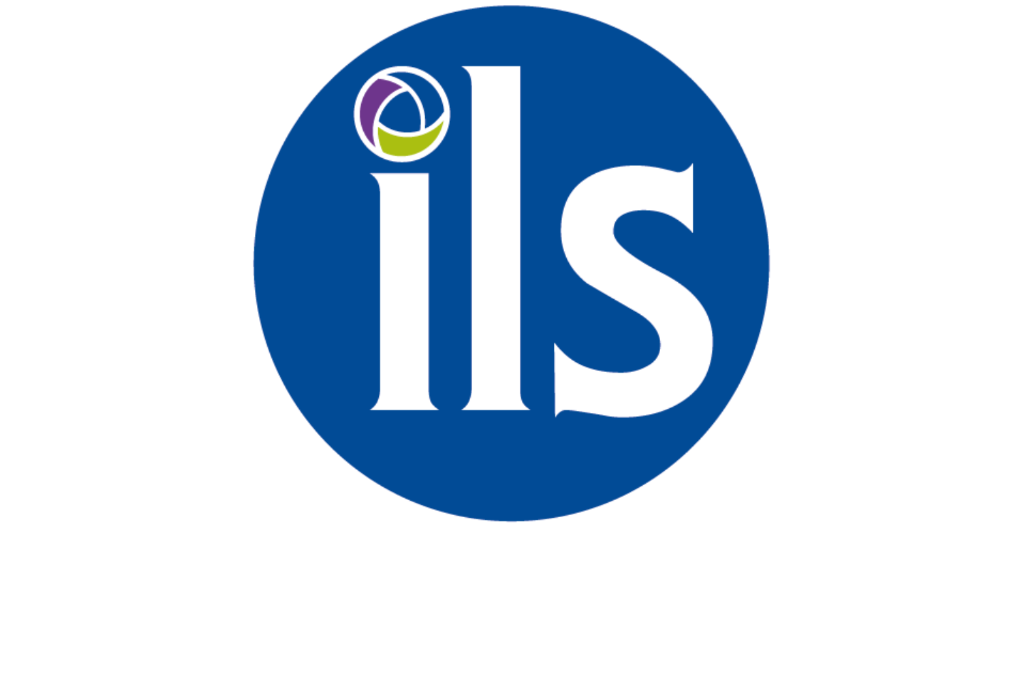 ILS Case Management Logo 2020