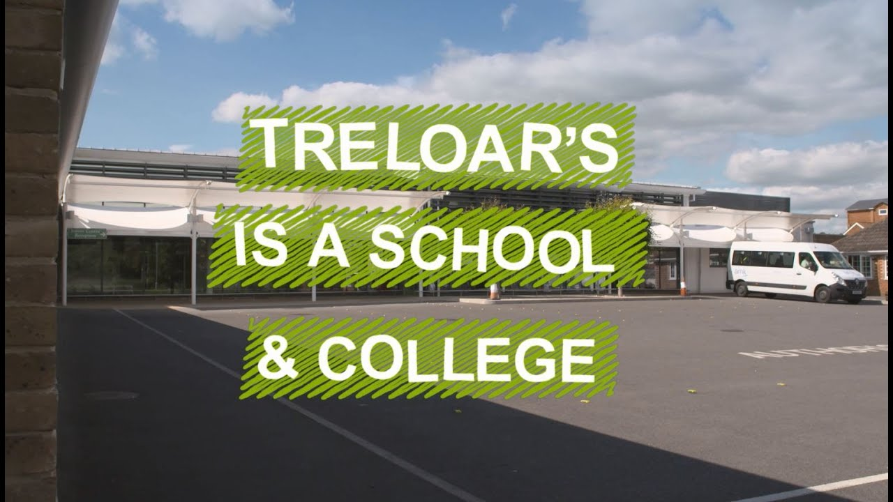 Treloar's Visit - Music, Sport and Much More