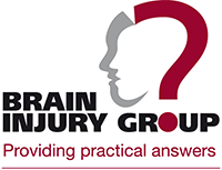 logo brain injury group