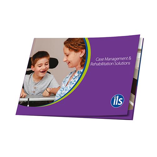 Case Management & Rehabilitation Solutions Brochure