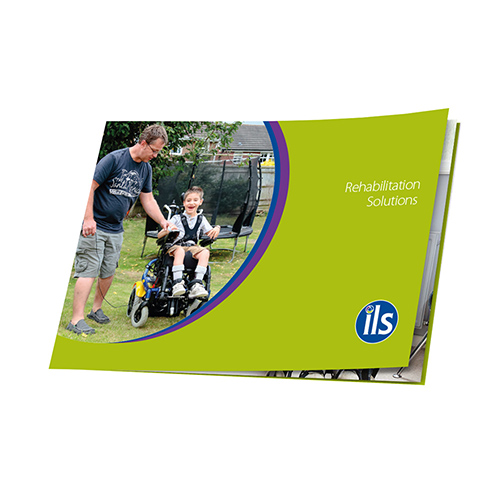 Rehabilitation Solutions Brochure