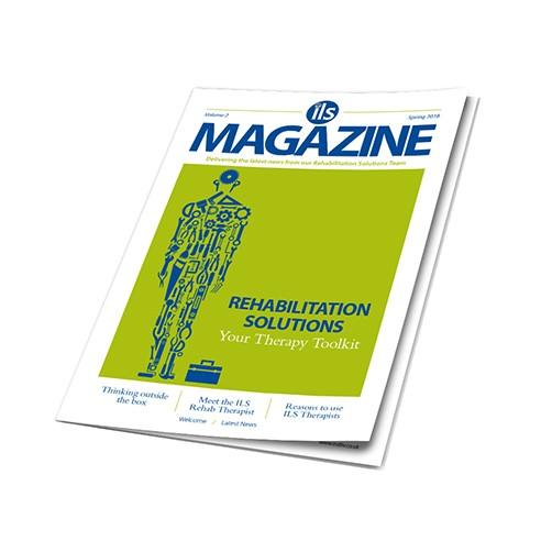 Rehabilitation Solutions Magazine Spring 2018