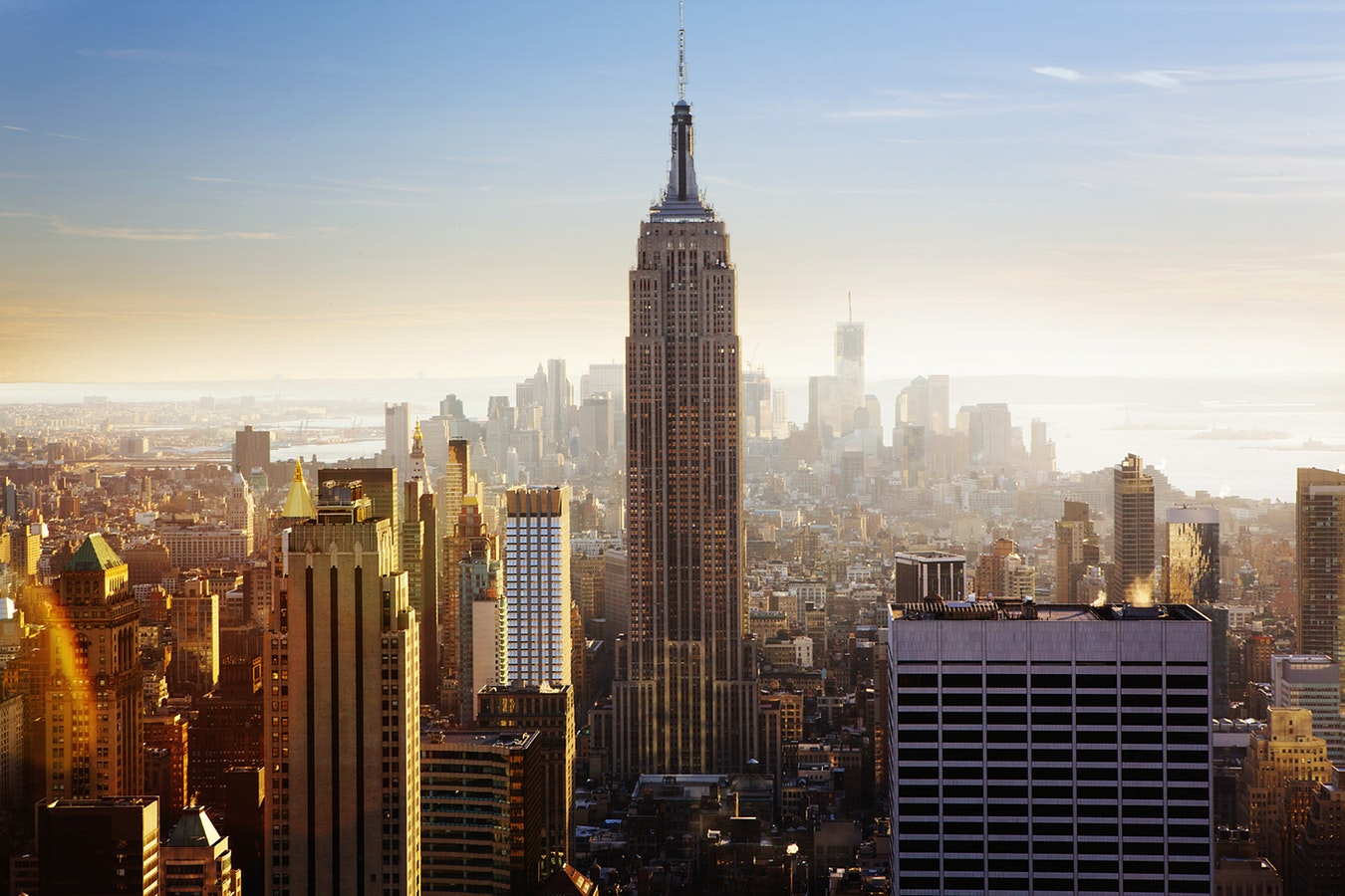 New York Competition Winner Announced